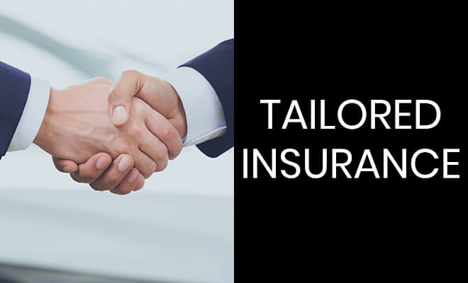Tailored Insurance at Citywide