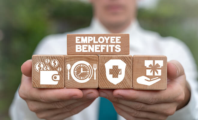 Workers' Compensation Employee Benefits and Coverage