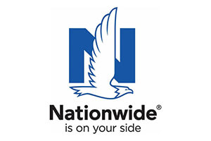 Nationwide Insurance logo for Citywide Insurance in WV