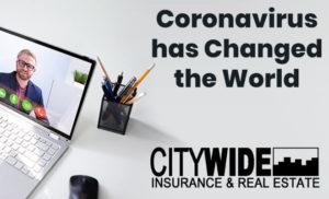 Coronavirus Has Changed the World